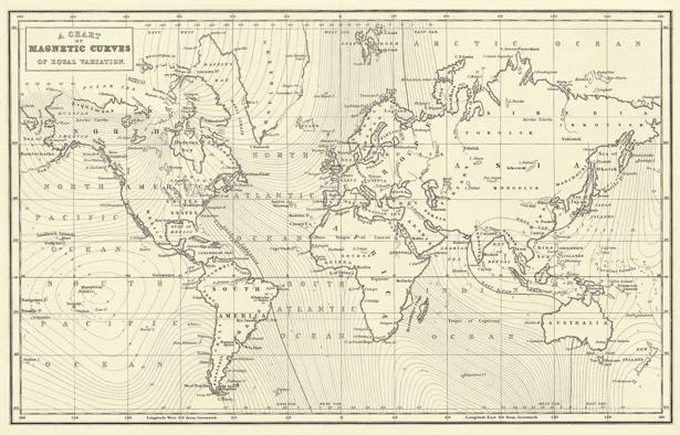 атлас, география, карты, старая карта (map-0000148)
