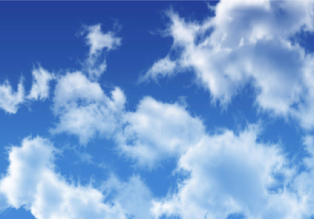 Фотообои небо с облаками 2 (sky-0000106)