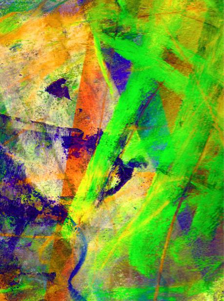 Фотообои краски, краска абстрактный (background-0000061)