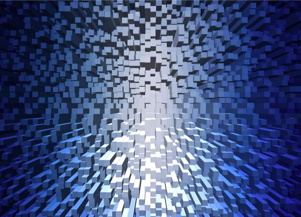 Фотообои в офис абстрактные оп-арт (background-0000259)