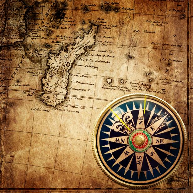 атлас, география, карты, старая карта (map-0000157)