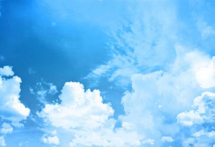 Фотообои фото небо и облака (sky-0000149)