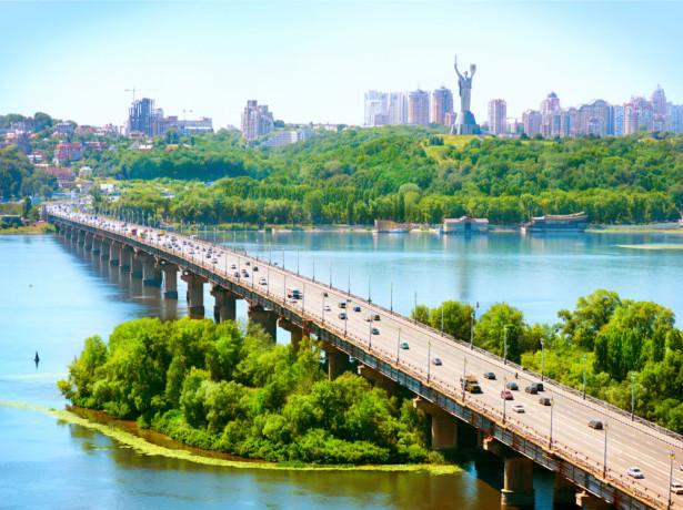Фотообои Киев (ukr-42)