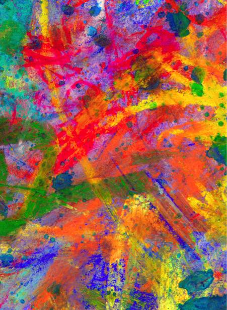 Фотообои фактура мазки краски (background-0000041)