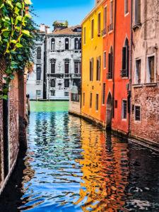 Фотообои Венеция Италия (city-0001359)