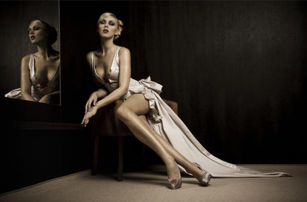 Фотообои красота мода (glamour-0000033)