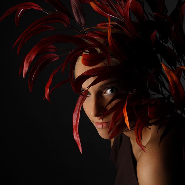 Фотообои девушка мода реклама креатив (glamour-0000061)
