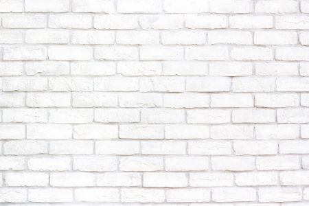 Фотообои кирпичная белая стена (loft-13)