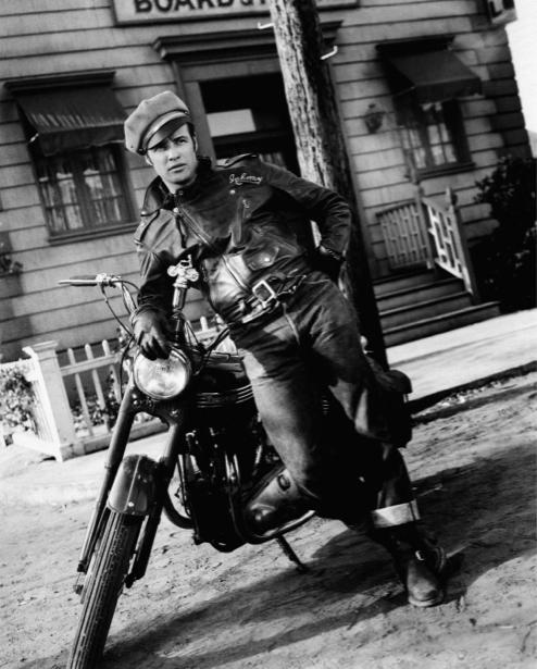 Фотообои Марлон Брандо (retro-vintage-0000019)
