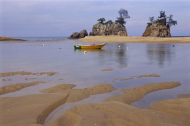 Фотообои на стену море, берег (sea-0000046)