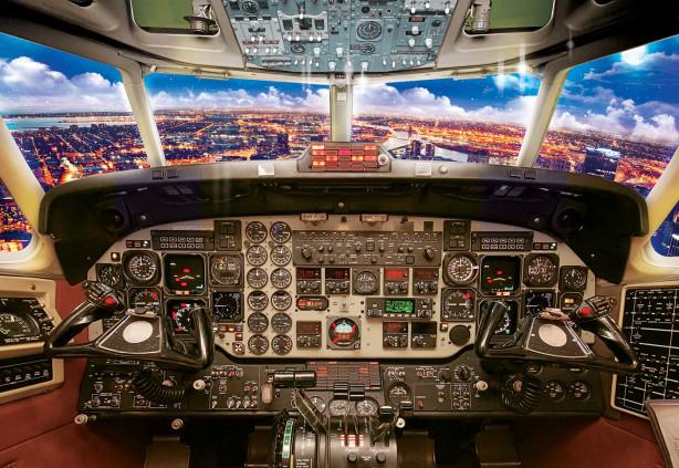 Фотообои самолеты (child-410)