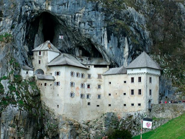 Фотообои замки, замок, крепость, Европа (city-0000225)