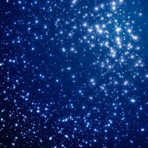 Фотообои звездное небо (overhead-0002)
