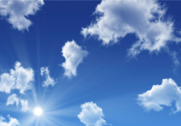 Фотообои небо с облаками фото 1 (sky-0000103)