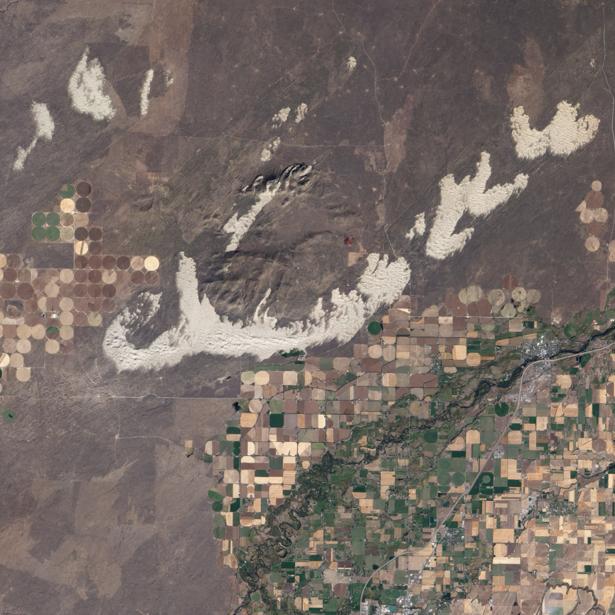 Фотообои фото NASA (terra-00135)