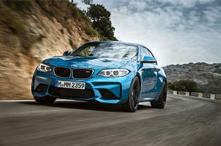 фотообои BMW купе (transport-321)