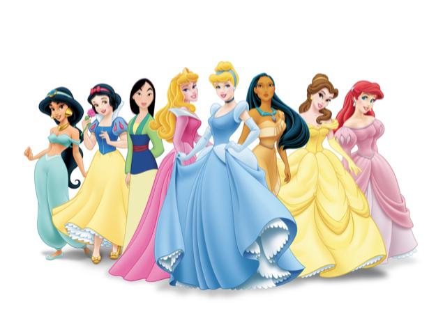 Детские фотообои Disney Феи (children-0000144)