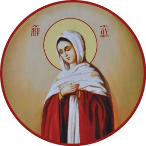 Икона святой (icon-00075)