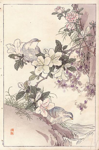 картина японская графика (japanese-chart-10)