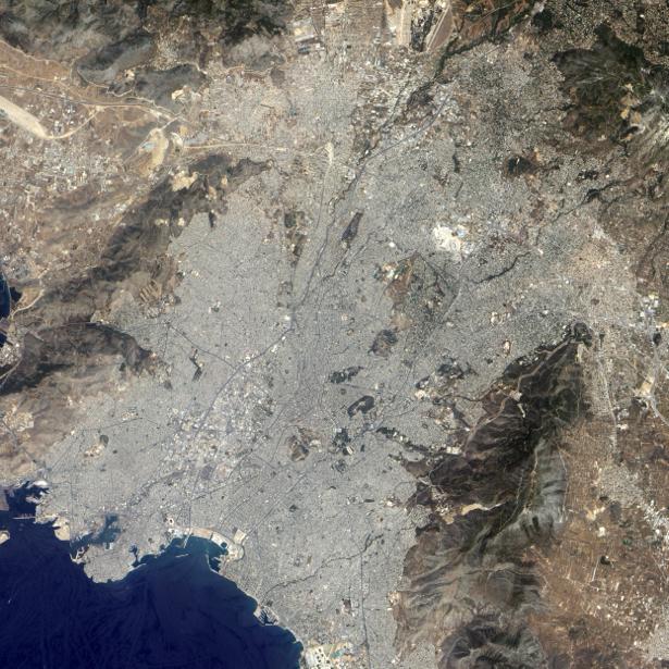 Фотообои фото горное побережье (terra-00132)