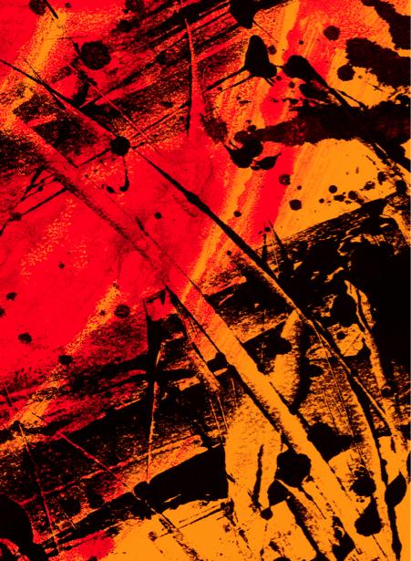Фотообои мазки краска (background-0000046)