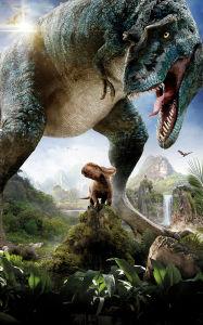 Фотообои Прогулки с динозаврами (child-564)