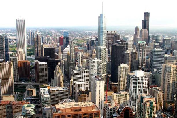 Фотообои Нью-Йорк 200х133 (city804)