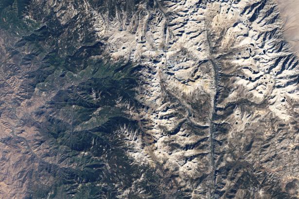 Фотообои текстура горные узоры (terra-00250)