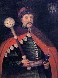 Богдан Хмельницкий (ukraine-0006)