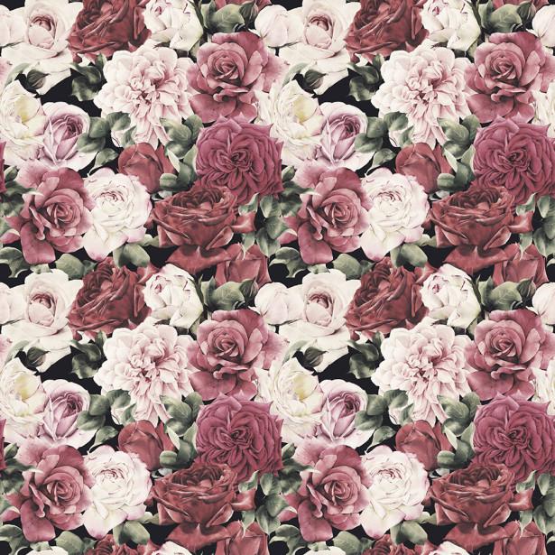 Фотообои Розы (flowers-782)
