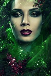 Фотообои страстная женщина (glamour-292)