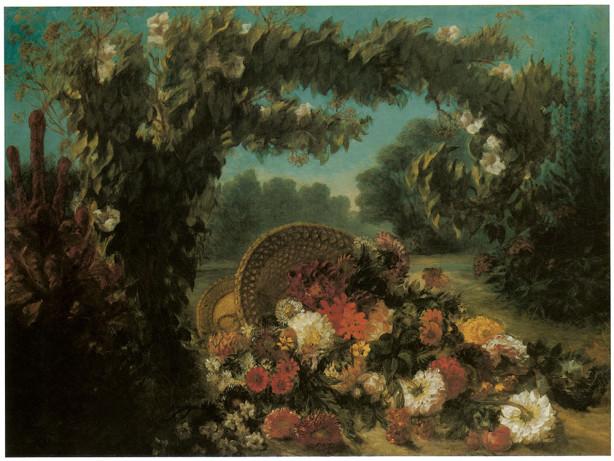букет цветов (pf-38)