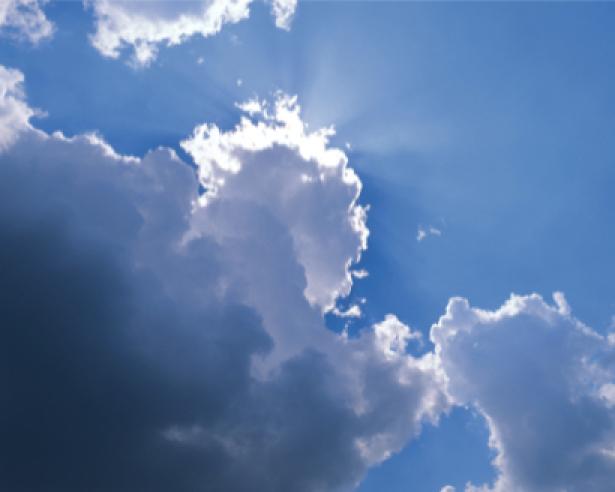 Фотообои фрески небо днём (sky-0000019)