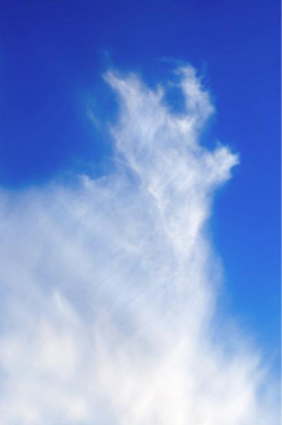 Фотообои вертикальные небо (sky-0000062)