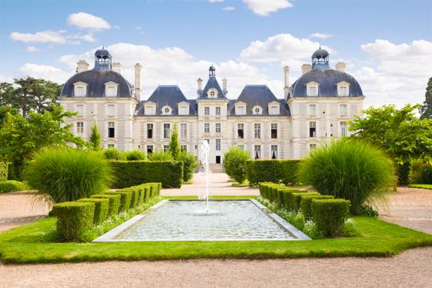 Фотообои замок в Европе, Европа (city-0000025)