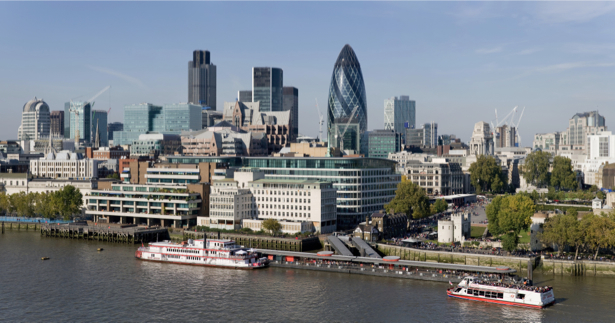Фотообои центр лондона (city-0001068)