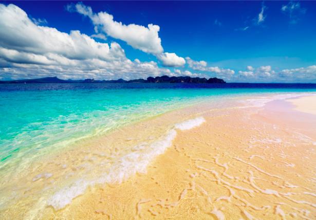 Фотообои морской пейзаж берег (nature-00263)