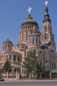 Фотообои Благовещенский собор (ukr-6)