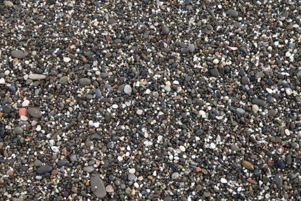 Фотообои для ванны морские камешки (underwater-world-00113)