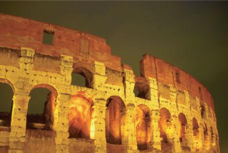 Фотообои колизей, италия, рим (city-0000003)