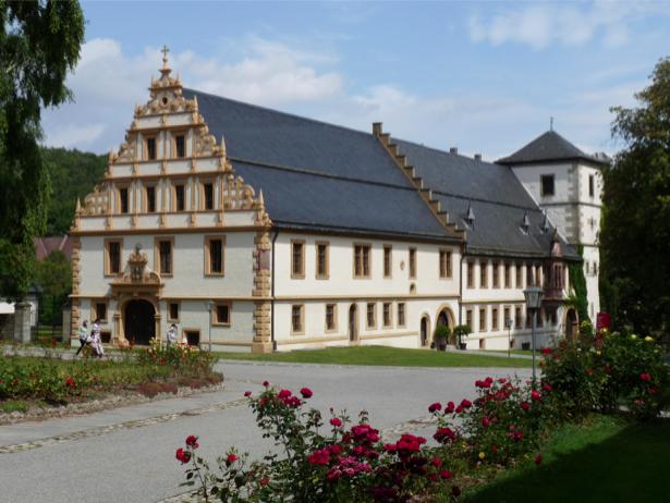 Фотообои Мюннерштадт, Бавария, Германия (city-0000119)