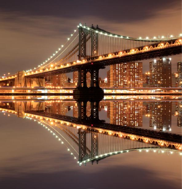 Фотообои Нью-Йорк Америка (city-0000496)
