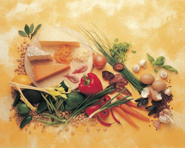 Фото Обои на кухню натюрморт, еда (food-0000014)