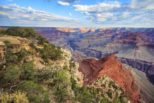 Фотообои Гранд-Каньон природа (nature-0000800)