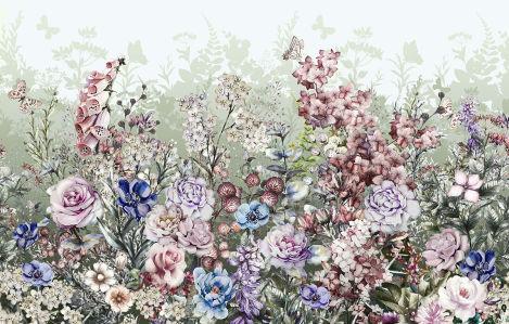 Фотообои Запах цветов (prg-164)