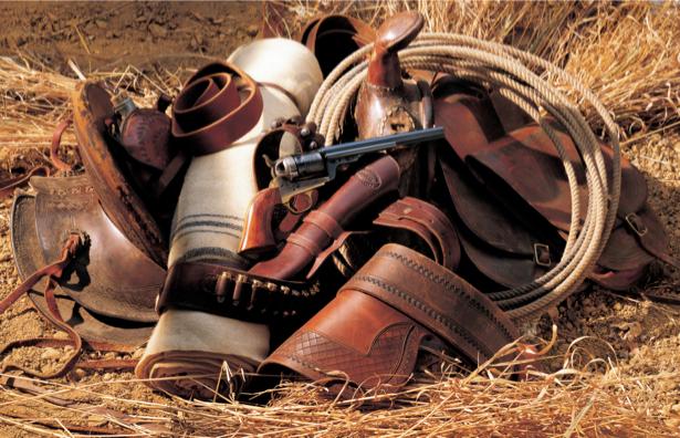 Фотообои охотничий набор (sport-0000001)