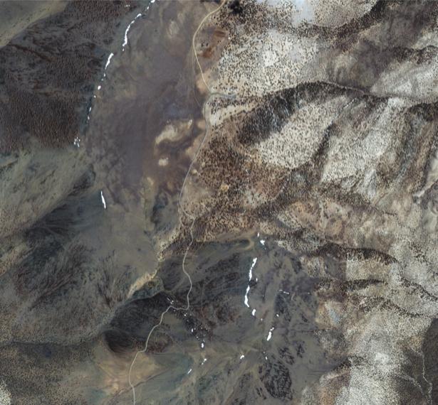 Фотообои фото фактурная земля (terra-00105)