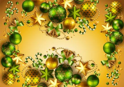 Скатерть Новый год (0144)