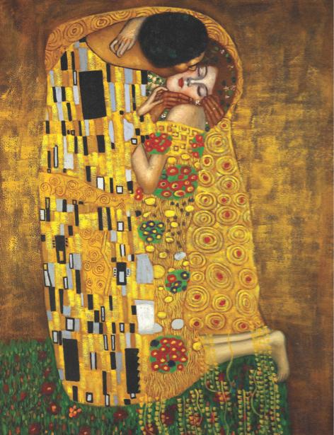 Ґустав Климт (art-0000079)