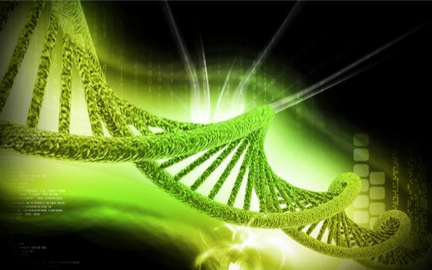 Фотообои генная инженерия (background-0000275)